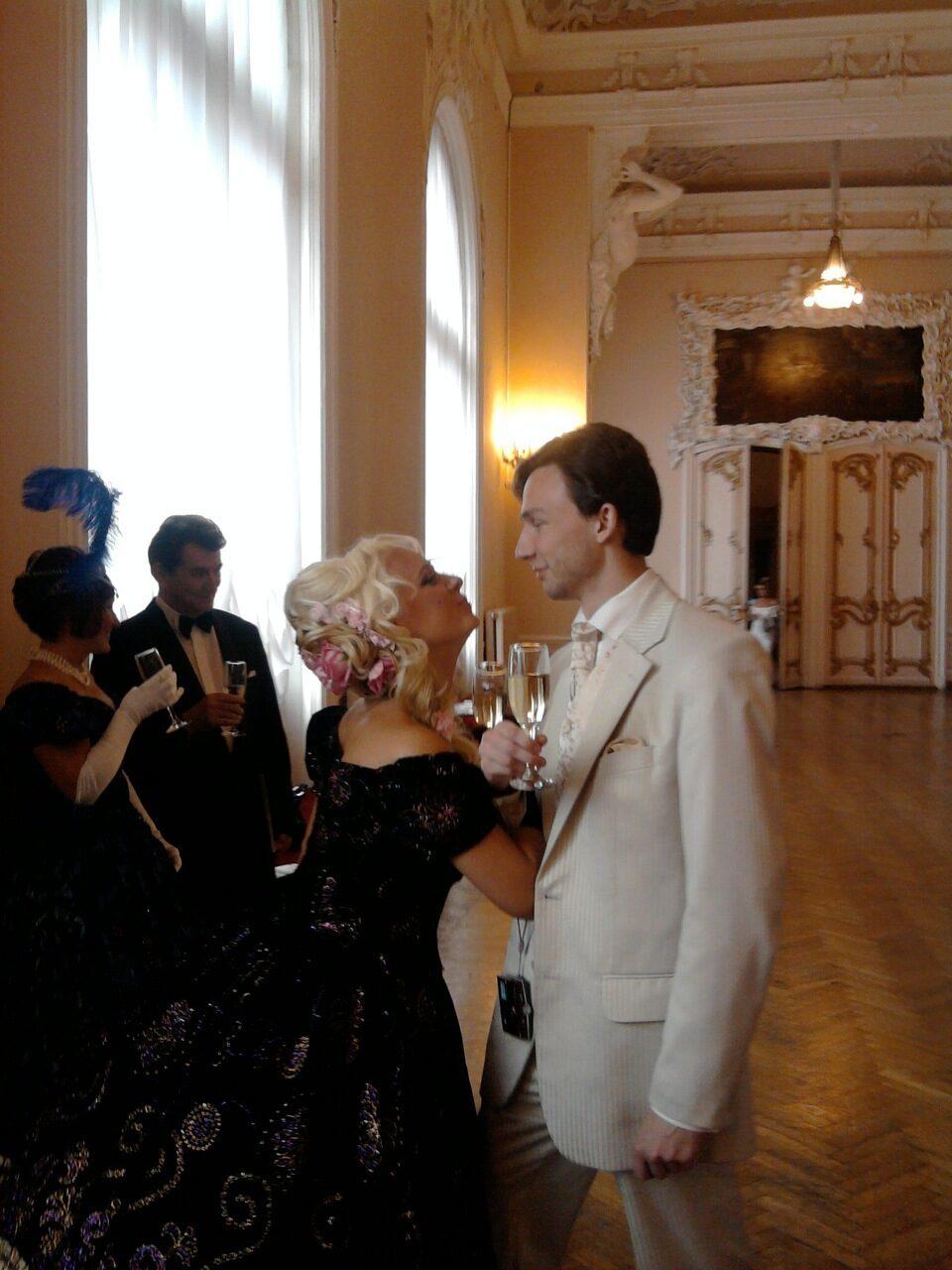 Белосельский дмитрий жена дети фото